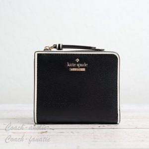 NWT Kate Spade Patterson Drive Small Wallet